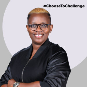 For Women's Day 2021, Carol Ng'ang'a, a cervical cancer survivor and founder of HELD Sister organisation says that doing small things can create a big difference.