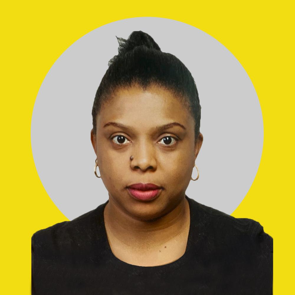 Clinton Health Access Initiative 's Nneka Onwuasor.